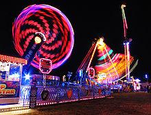 Luna Park itinerante