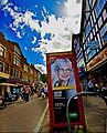 Sutton High Street telephone box.jpg