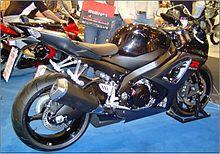 Suzuki GSX-R1000 - Wikipedia