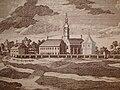 Sveta Jelena (Croatia) - Pavlinski samostan.JPG