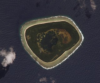 Swains Island A remote coral atoll administered by American Samoa