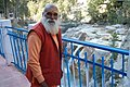 Swami Sundaranand at Gangotri 06.jpg