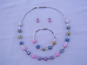 Swatch Bijoux Jewelry