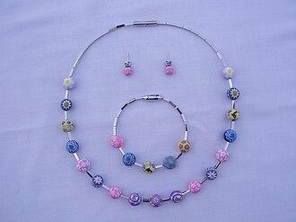 Costume jewelry - Swatch Bijoux Jewelry