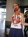 Sweet Brains Effect Zombie - Monaco Anime Game Show - P1560452.jpg