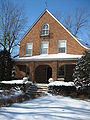 Sycamore Il Floyd Brown House2.jpg