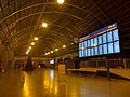 Sydney Central Station Main Concourse at Night.jpg