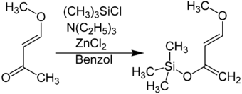 Synthesis of Danidhefsky-Dien.png