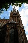 t.t rk kerk st laurentius ulvenhout toren