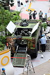 TADTE 2015 Preview, CM-32 Yunpao with 81mm Mortar 20150811b.jpg