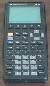 TI85 graphing calculator.jpg