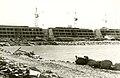 TLA 1465 1 9046 Pirital Tallinna Olümpiapurjespordikeskuse (TOP) hotelli ja spordikompleksi ehitus 1977.jpg