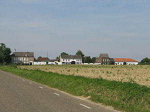 Margraten - Neighbourhood 't Rooth
