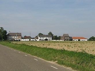 Margraten - Neighbourhood 't Rooth