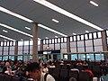 TW 台灣 Taiwan 大園 Dayuan 臺灣桃園國際機場 Taipei Taoyuan International Airport Departure zone August 2019 SSG 03.jpg