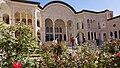 Tabatabaei Historical House8, early 1880s, Kashan - 03-26-2013.jpg