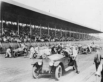 Tacoma Speedway - Image: Tacoma Speedway 04 07 1922