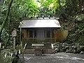 Tado taisya Shrine , 多度大社 本殿 - panoramio.jpg