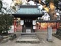 Takeuchi Shrine in Umi Hachiman Shrine 2.jpg