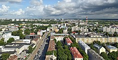 Tallinn from Swissôtel towards SE.jpg