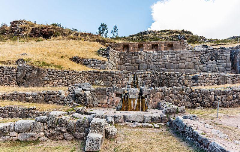 Lugares para conhecer em Cusco