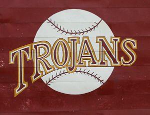 Tara High School - Tara Trojans