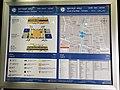 Tarnaka metro station layout.jpg