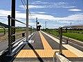 Tarumi Railwey Tarumi Line Oribe Sta. 3.jpg