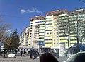 Tauke-khan-avenue ImranTradeCenter.jpg