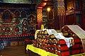 Tawang Monastery library.jpg