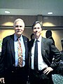 Ted Turner and Ned Lamont.jpg