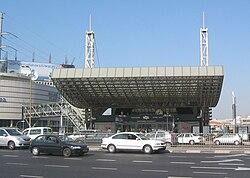 Tel Aviv Shalom Railway Station 01.jpg