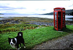 File:Telephone box, Kinloch. - geograph.org.uk - 73648.jpg