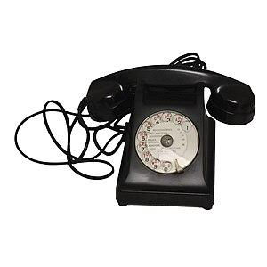 Telephone modele U43-MGR Lyon-IMG 9923