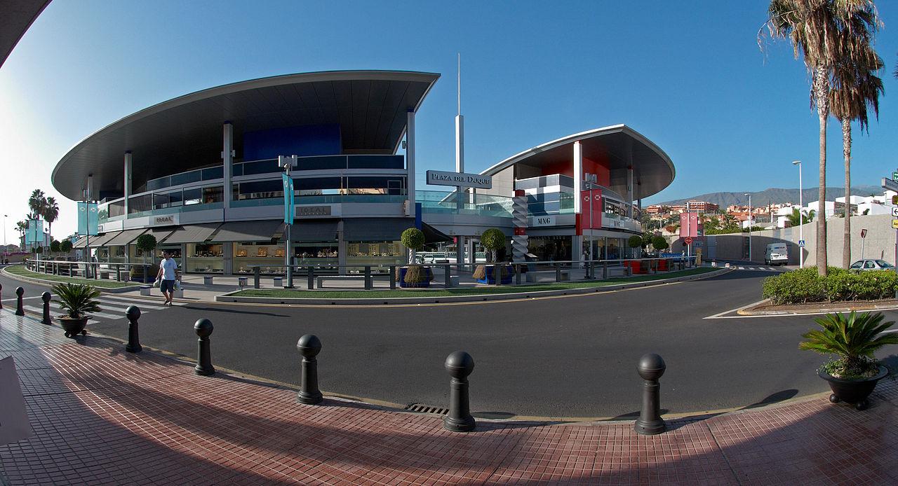 Del Duque Tenerife Hotels