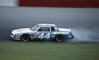 Terry Labonte - 1985 racecar