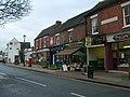 Tettenhall Shops - geograph.org.uk - 666465.jpg