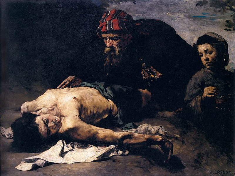File:Théodule-Augustin Ribot - The Good Samaritan - WGA19393.jpg