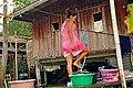 Thailand-3507B - What automatic washing machine! (3688346471).jpg