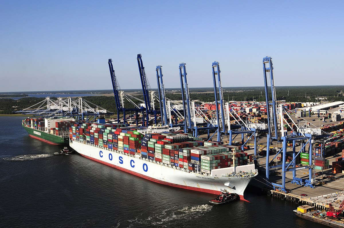 Port of charleston wikipedia malvernweather Image collections