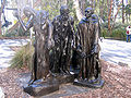 The Burghers of Calais - Canberra.jpg