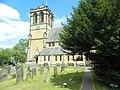 The Church of St Mary the Virgin, Boston Spa (geograph 5851105).jpg