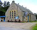 The Community Hall at Cromdale - geograph.org.uk - 979711.jpg