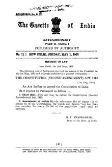 The Constitution of India (2nd Amendment) Act 1953.pdf