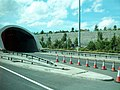 The Coolock Exit of the Dublin Port Tunnel - geograph.org.uk - 1569926.jpg