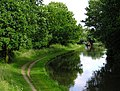 The Coventry Canal east of Fradley Junction, Staffordshire - geograph.org.uk - 1001335.jpg