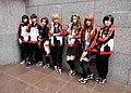 The King's Avatar cosplayers 20160327a.jpg