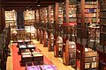 The Nottebohm Room, Hendrik Conscience Heritage Library, Antwerp, Belgium, 2016-07-26, 08.jpg