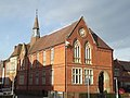 The Old Library - Church Green West, Redditch (8345721907).jpg