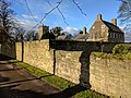 The Old Rectory And Adjoining Garden Wall, Buttery Lane, Teversal, Mansfield (19).jpg